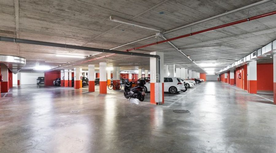 (English) EITHER IF YOU ARE DRIVER OR OWNER…THE AIRBNB OF THE PARKING SPACES IS ALREADY HERE
